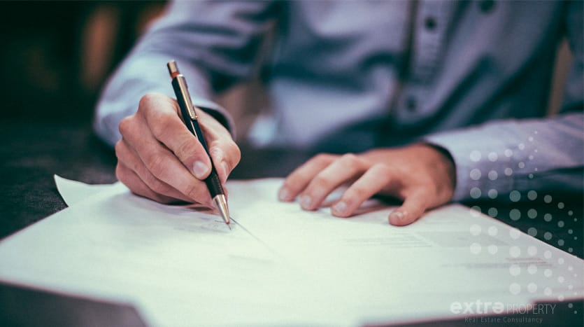 Things you should check before signing a purchasing contract