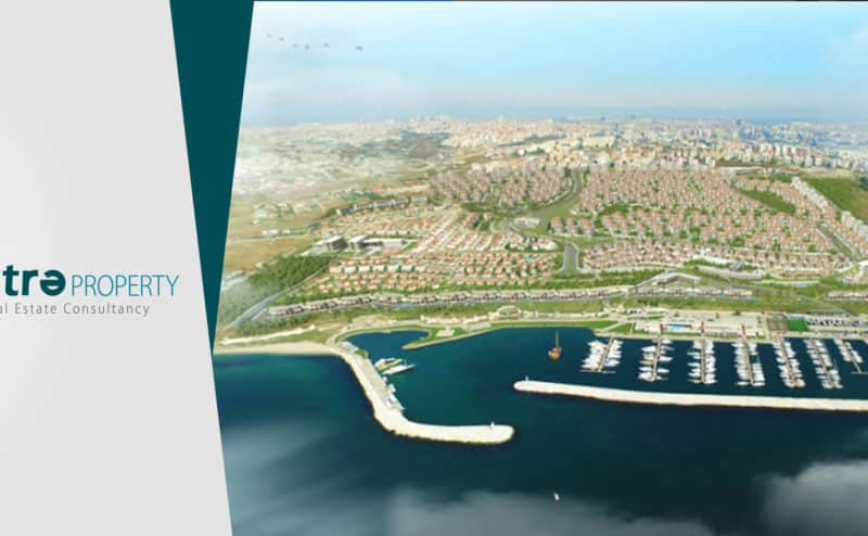 Sea View Apartments Istanbul Marina