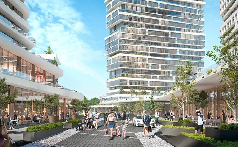 Invest in The New Commercial Center of Istanbul