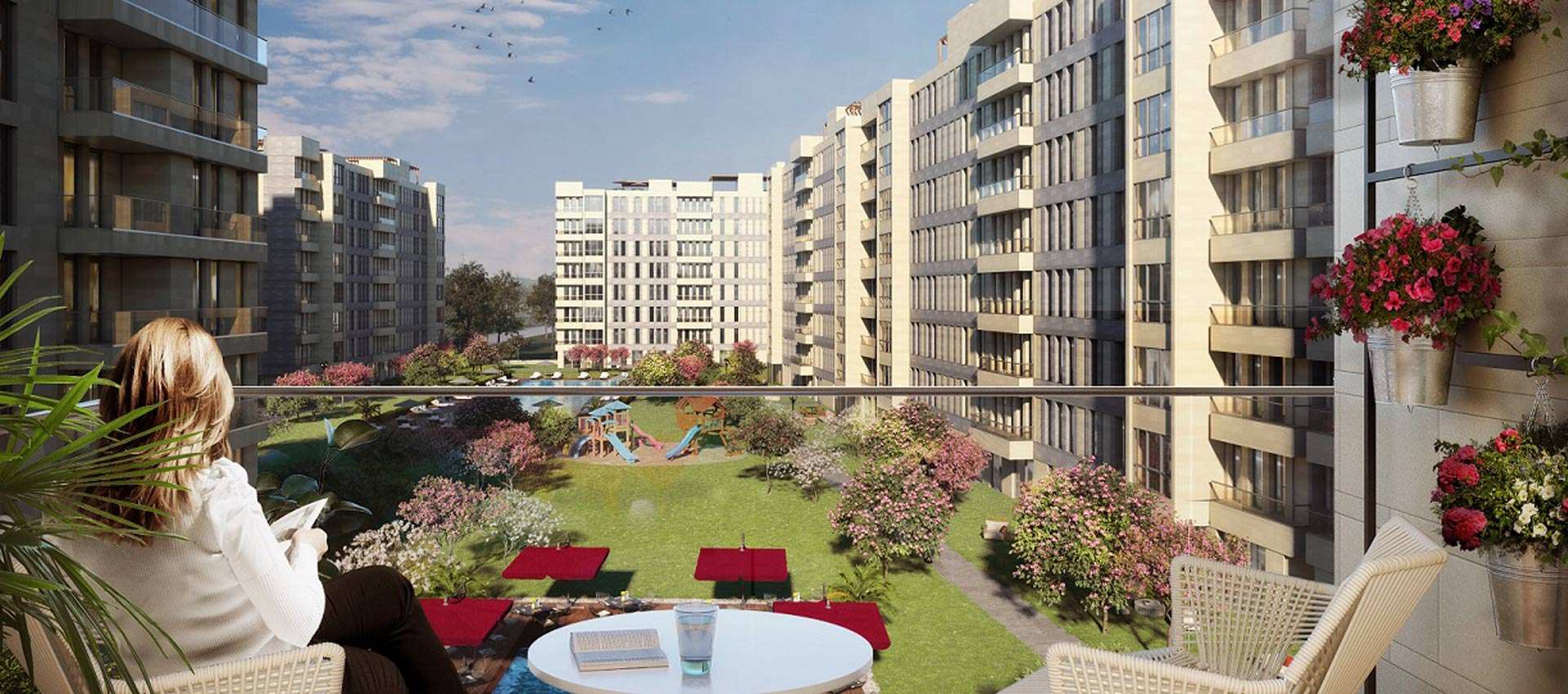 Apartments In Esenyurt Opportunity