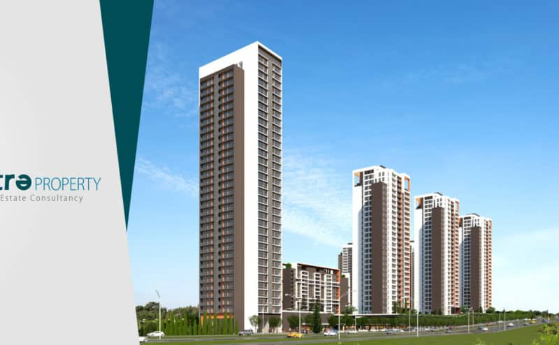 Government Guaranteed Completed Flats