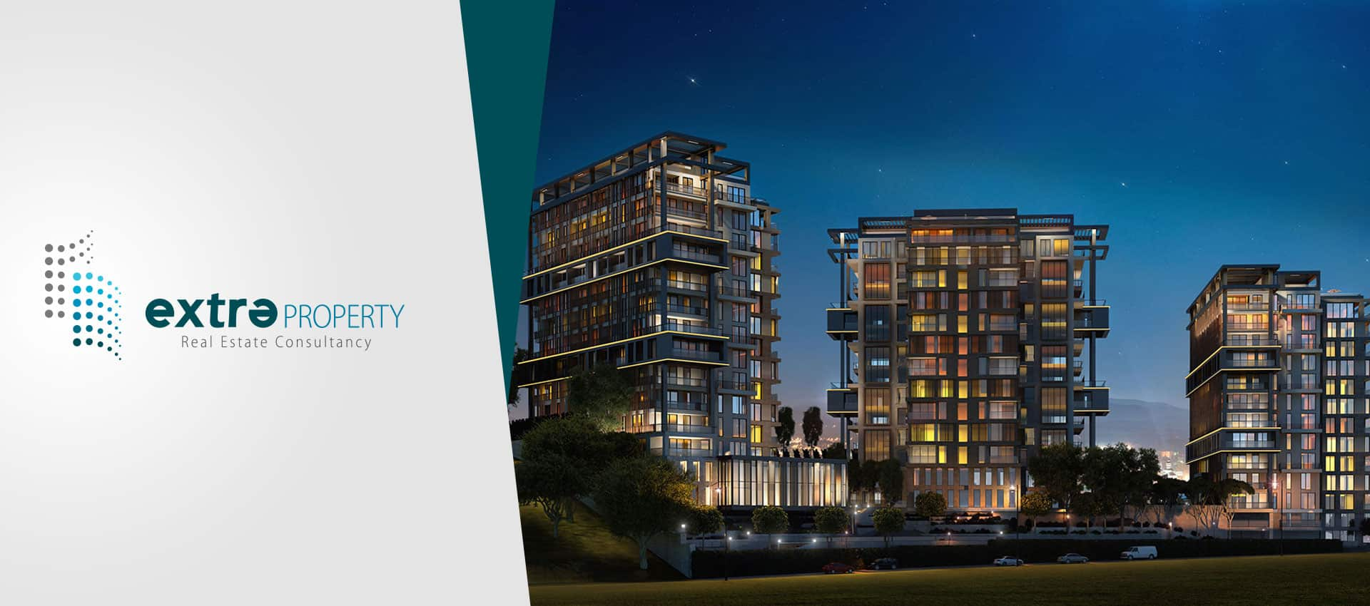 4 Seasons Real Estate Project Istanbul