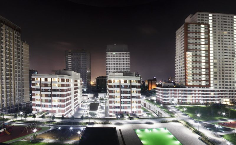 Business center Istanbul apartments