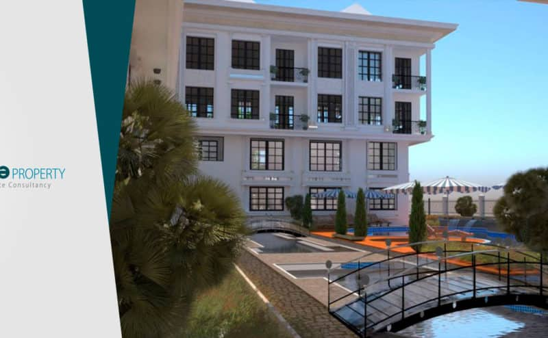 Affordable Sea View Apartments in Istanbul