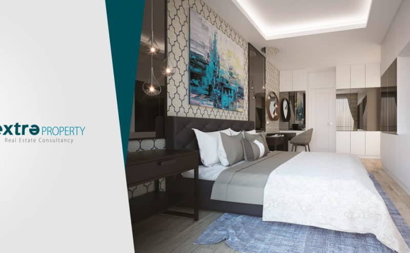 A perfect project in the city center of Istanbul