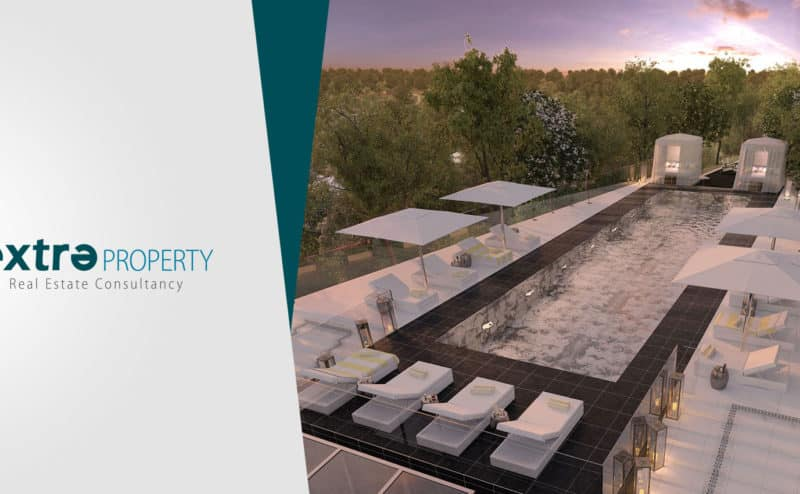 Invest in ready apartments in Istanbul