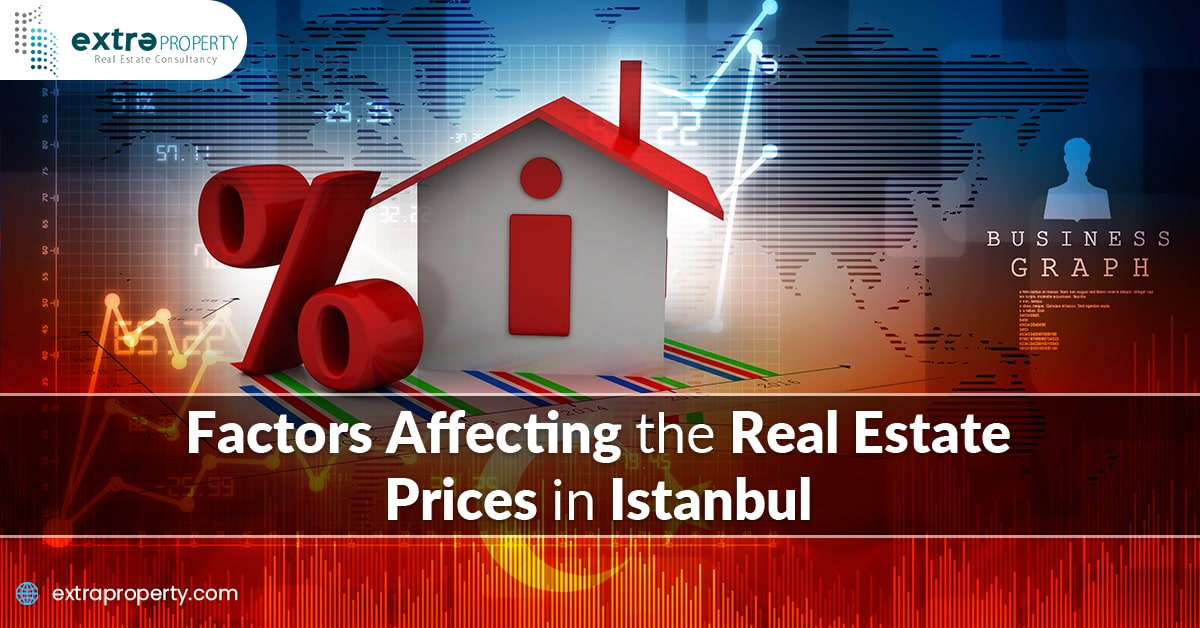 factors affecting real estate prices in istanbul